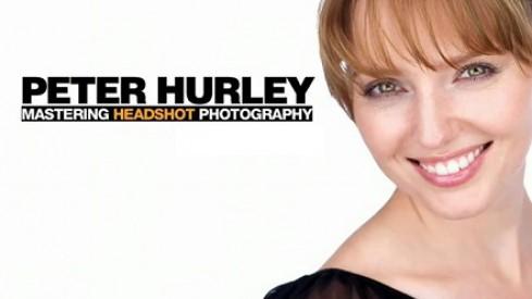 Mastering Headshot Photography on KelbyOne
