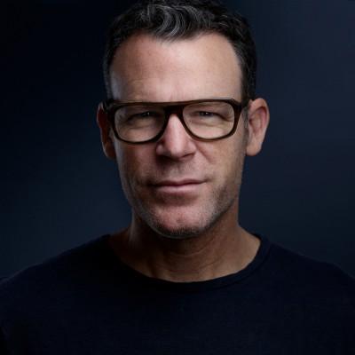Peter Hurley Headshot